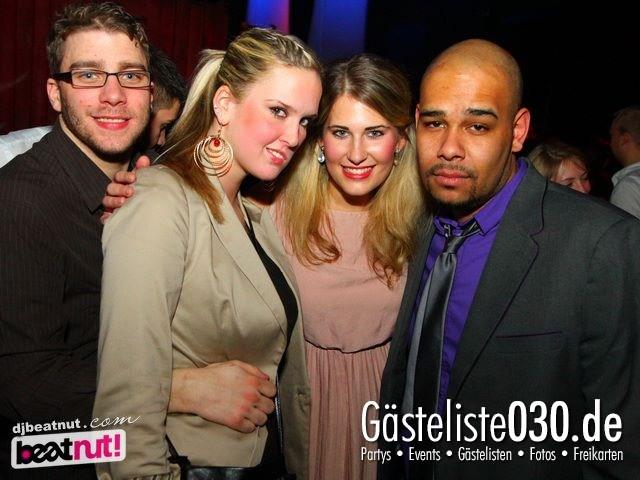 https://www.gaesteliste030.de/Partyfoto #126 Spindler & Klatt Berlin vom 28.01.2012