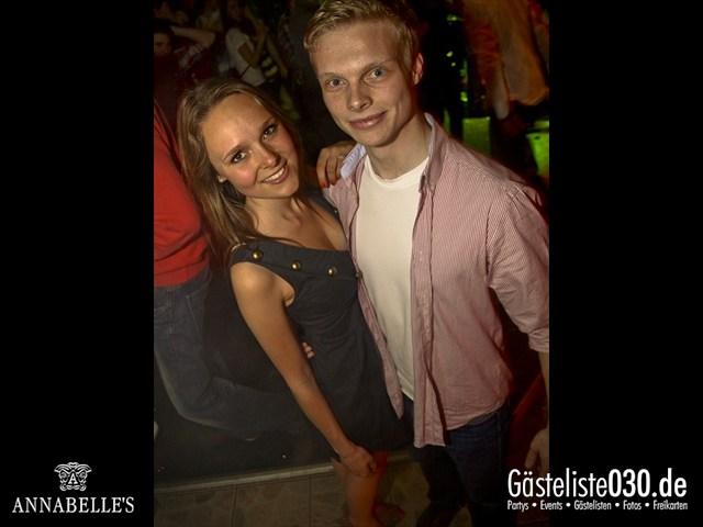 https://www.gaesteliste030.de/Partyfoto #93 Annabelle's Berlin vom 09.04.2012
