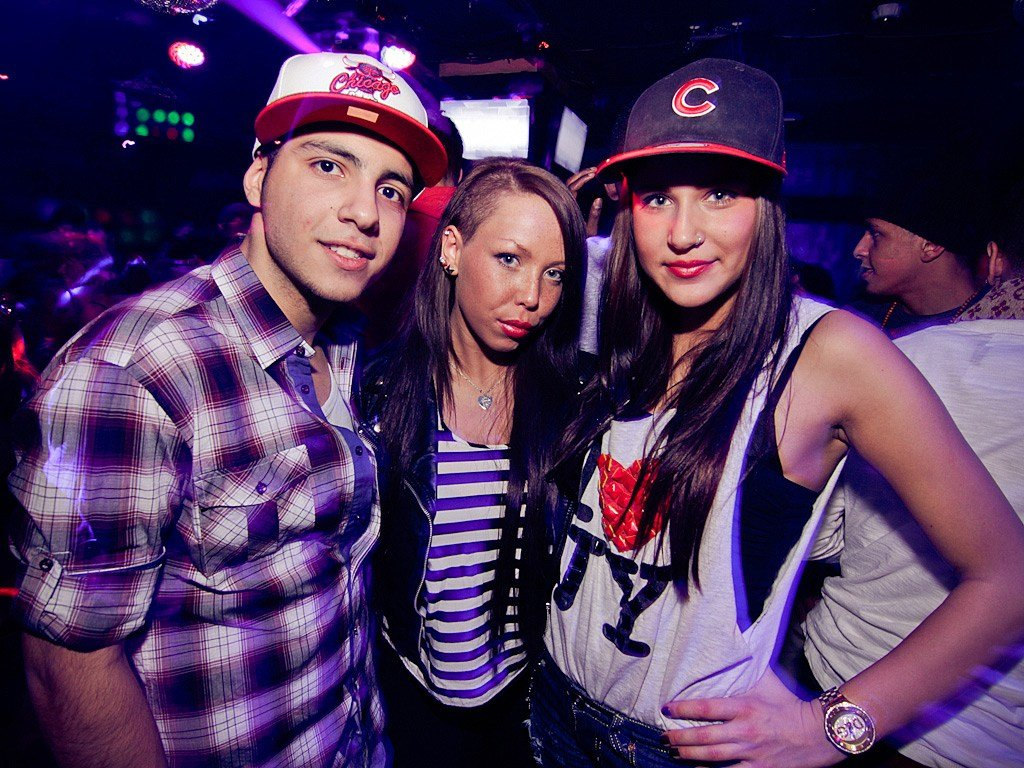 Partyfoto #50 Club R8 04.02.2012 I Love Candy Party