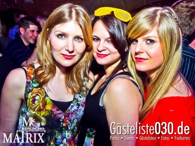 https://www.gaesteliste030.de/Partyfoto #59 Matrix Berlin vom 23.03.2012