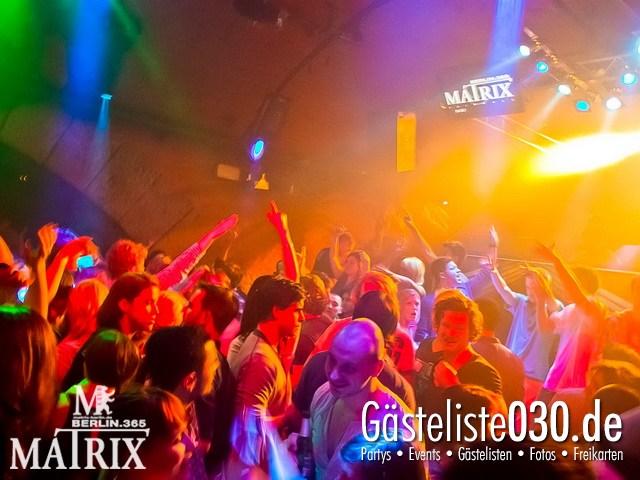 https://www.gaesteliste030.de/Partyfoto #62 Matrix Berlin vom 27.04.2012