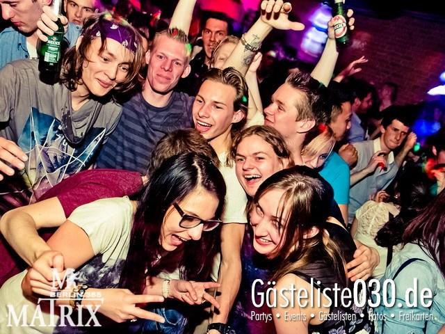 https://www.gaesteliste030.de/Partyfoto #1 Matrix Berlin vom 04.04.2012