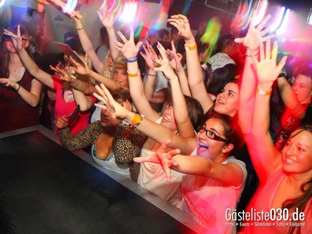 Partypics Q-Dorf 20.04.2012 Pink!