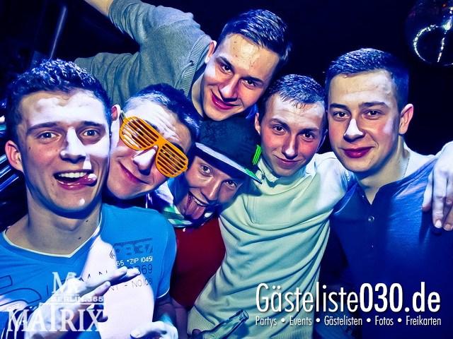 https://www.gaesteliste030.de/Partyfoto #62 Matrix Berlin vom 22.02.2012
