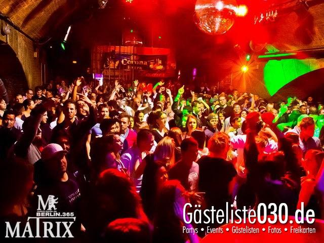 https://www.gaesteliste030.de/Partyfoto #136 Matrix Berlin vom 13.04.2012