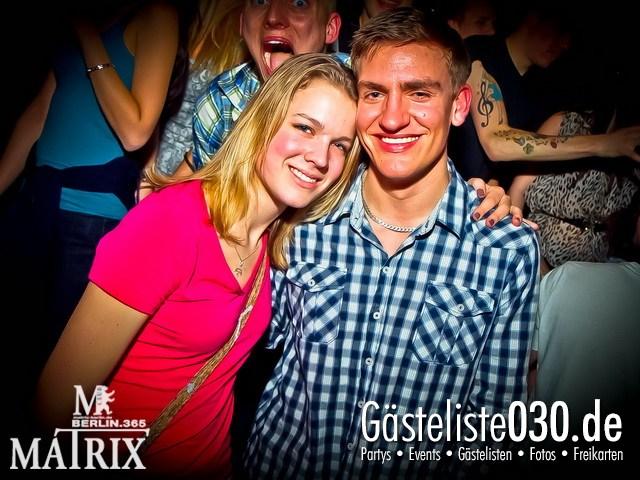 https://www.gaesteliste030.de/Partyfoto #36 Matrix Berlin vom 09.03.2012