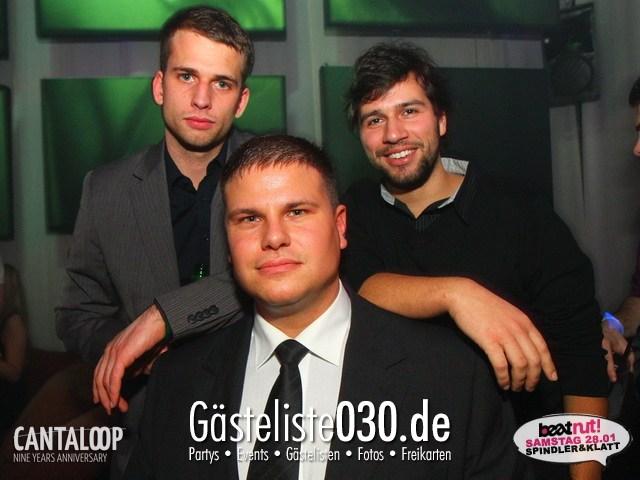 https://www.gaesteliste030.de/Partyfoto #105 Spindler & Klatt Berlin vom 26.12.2011