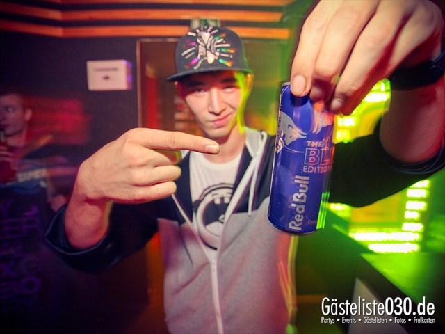 https://www.gaesteliste030.de/Partyfoto #86 Box Gallery Berlin vom 27.04.2012