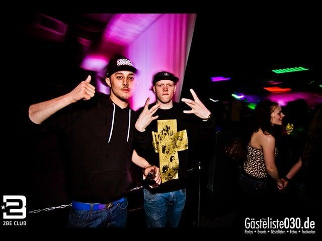 https://www.gaesteliste030.de/Partyfoto #146 2BE Club Berlin vom 05.05.2012
