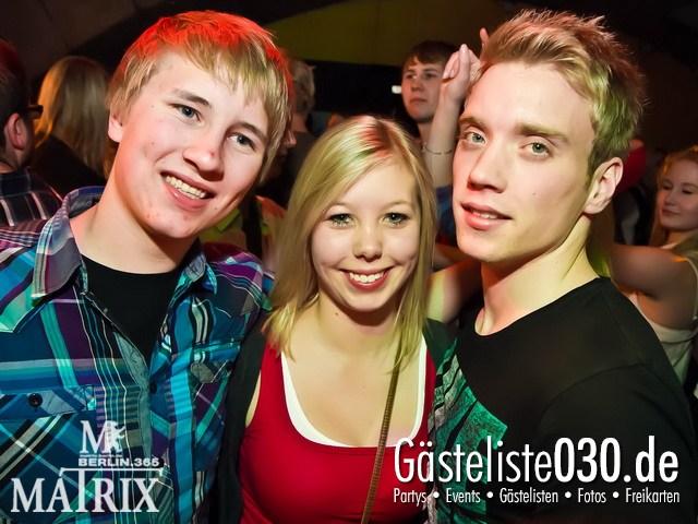 https://www.gaesteliste030.de/Partyfoto #65 Matrix Berlin vom 09.12.2011