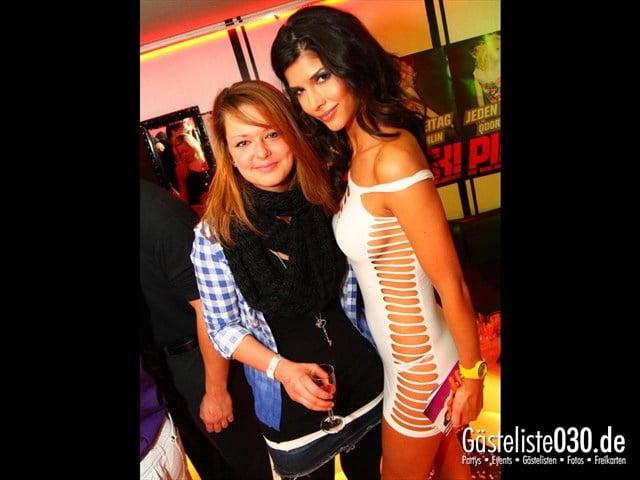 Partypics Q-Dorf 25.02.2012 Galaktika