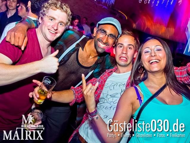 https://www.gaesteliste030.de/Partyfoto #67 Matrix Berlin vom 03.05.2012