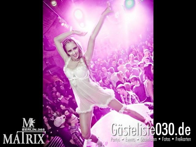https://www.gaesteliste030.de/Partyfoto #56 Matrix Berlin vom 10.12.2011