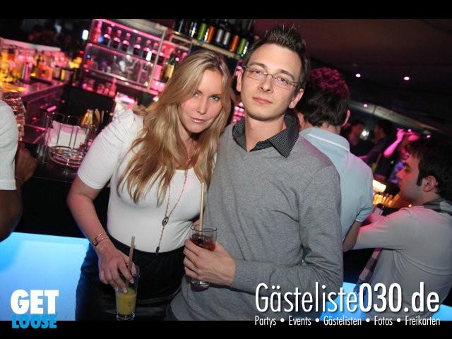 Partypics Club R8 16.03.2012 Get Loose