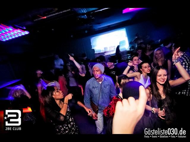 https://www.gaesteliste030.de/Partyfoto #76 2BE Club Berlin vom 14.01.2012