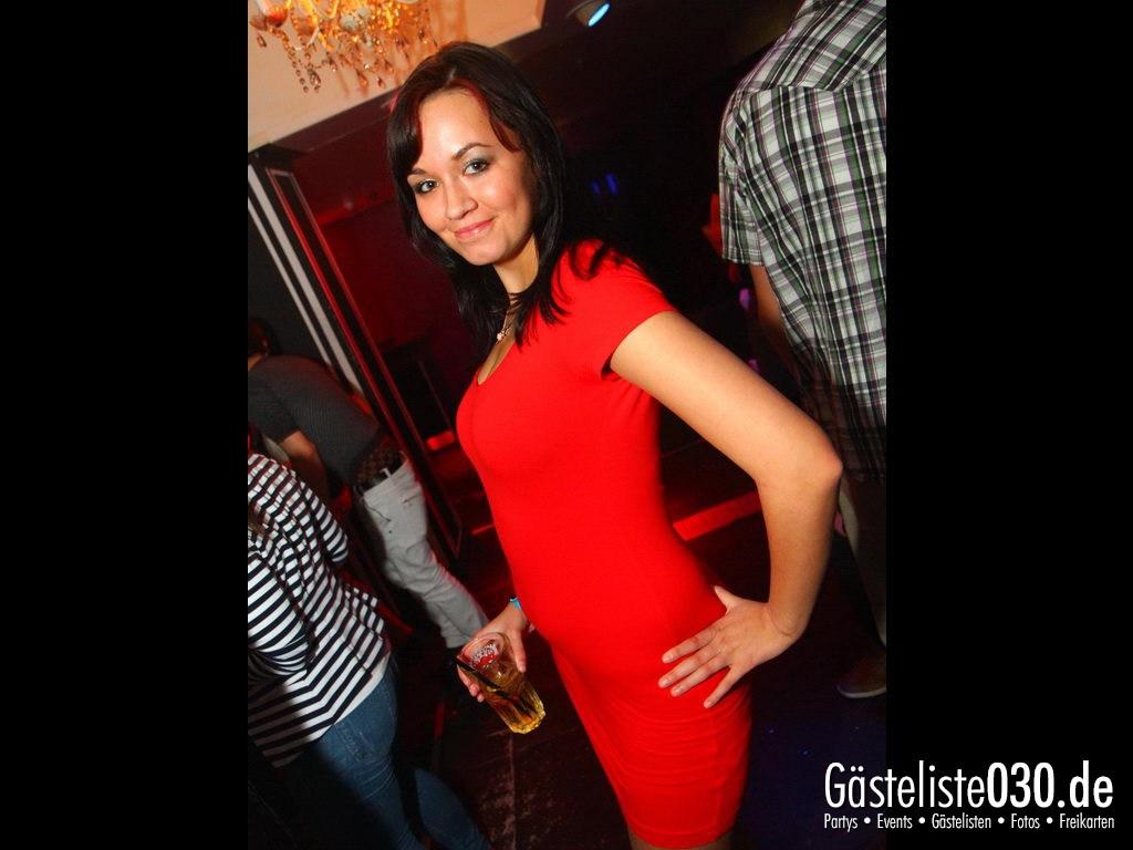 Partyfoto #48 Maxxim 12.03.2012 Monday Nite Club