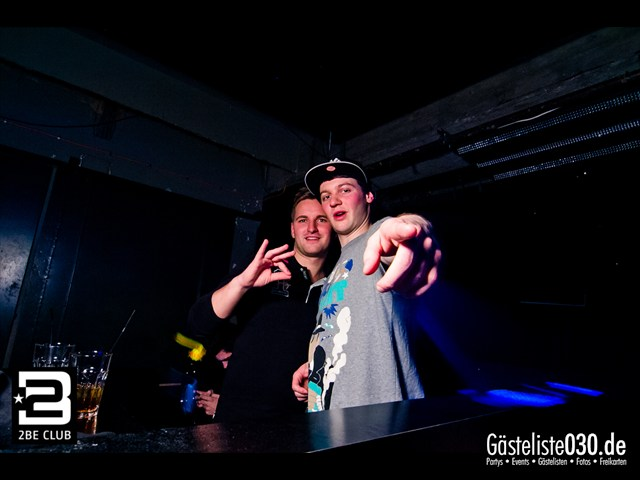 https://www.gaesteliste030.de/Partyfoto #160 2BE Club Berlin vom 28.01.2012