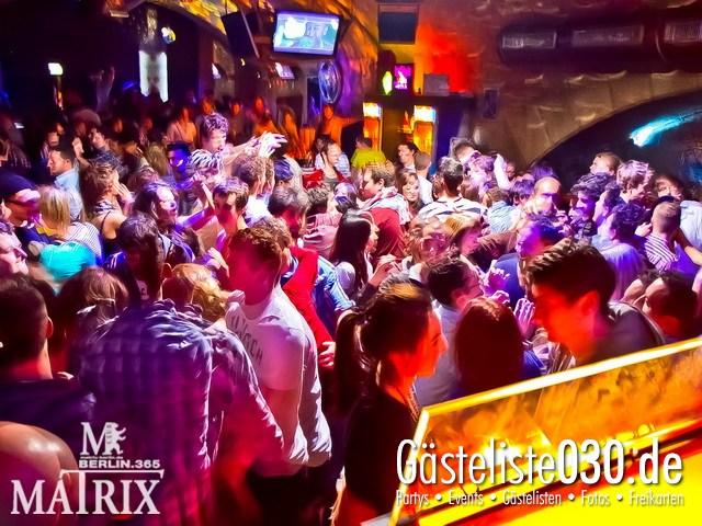 https://www.gaesteliste030.de/Partyfoto #57 Matrix Berlin vom 11.01.2012