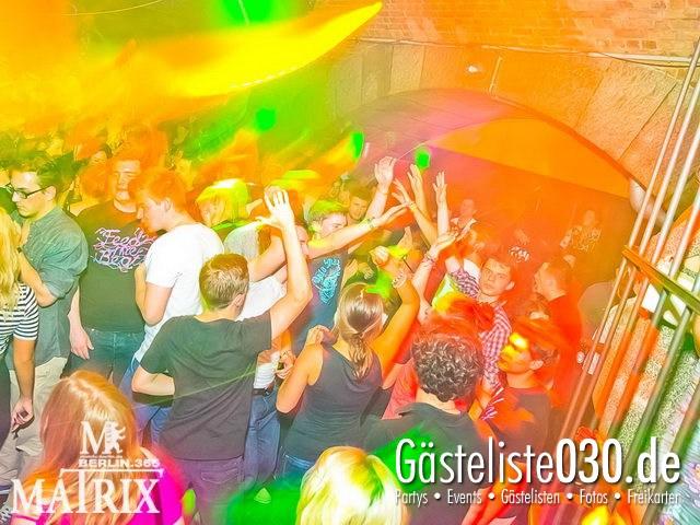https://www.gaesteliste030.de/Partyfoto #27 Matrix Berlin vom 09.05.2012