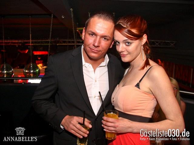 https://www.gaesteliste030.de/Partyfoto #24 Annabelle's Berlin vom 08.04.2012