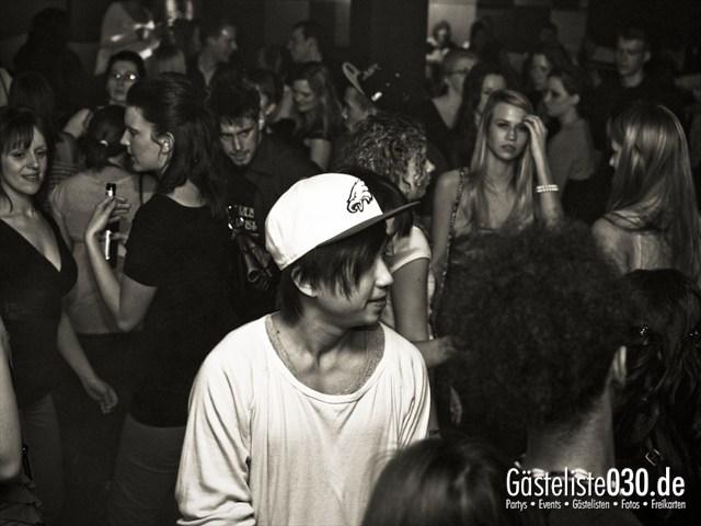 https://www.gaesteliste030.de/Partyfoto #70 Spindler & Klatt Berlin vom 13.04.2012