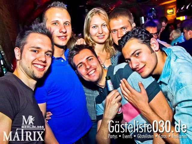https://www.gaesteliste030.de/Partyfoto #21 Matrix Berlin vom 05.04.2012