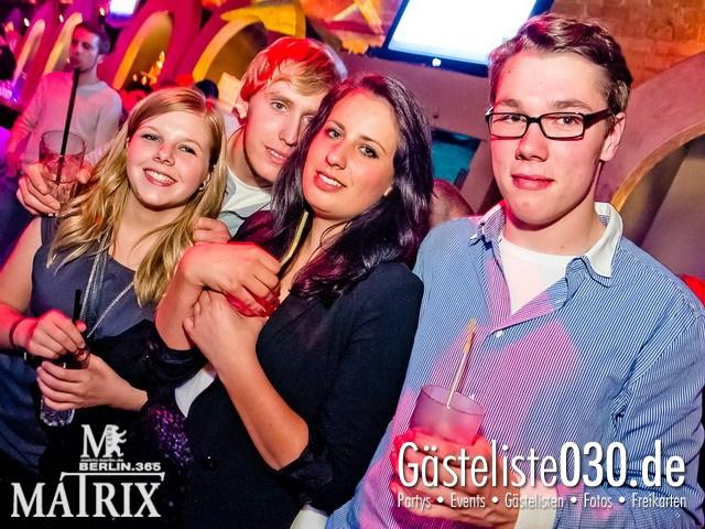 https://www.gaesteliste030.de/Partyfoto #165 Matrix Berlin vom 11.04.2012