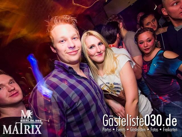https://www.gaesteliste030.de/Partyfoto #38 Matrix Berlin vom 16.03.2012