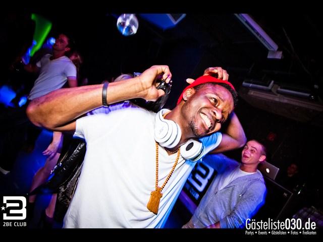 https://www.gaesteliste030.de/Partyfoto #136 2BE Club Berlin vom 05.05.2012