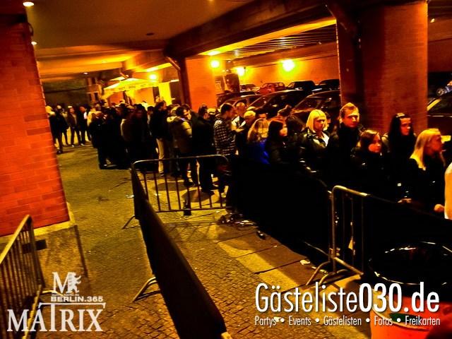 https://www.gaesteliste030.de/Partyfoto #2 Matrix Berlin vom 03.03.2012