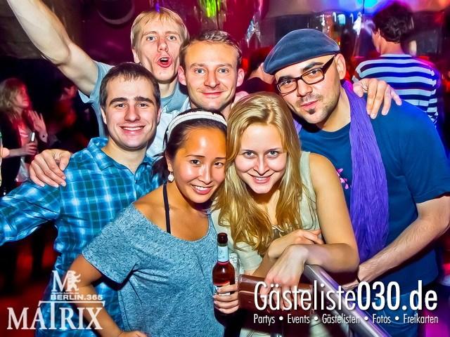 https://www.gaesteliste030.de/Partyfoto #49 Matrix Berlin vom 11.01.2012