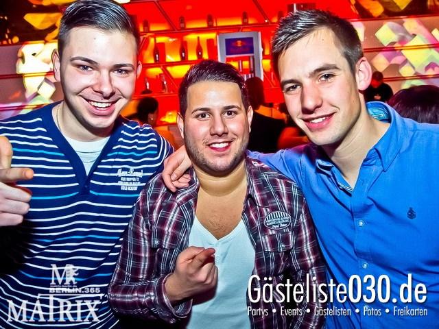 https://www.gaesteliste030.de/Partyfoto #78 Matrix Berlin vom 27.01.2012