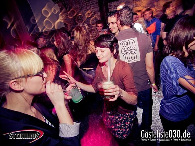 https://www.gaesteliste030.de/Partyfoto #46 Steinhaus Berlin vom 17.03.2012