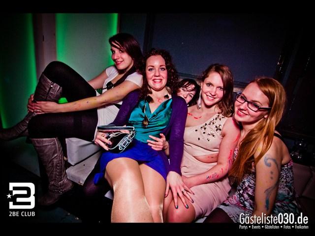 https://www.gaesteliste030.de/Partyfoto #64 2BE Club Berlin vom 11.02.2012