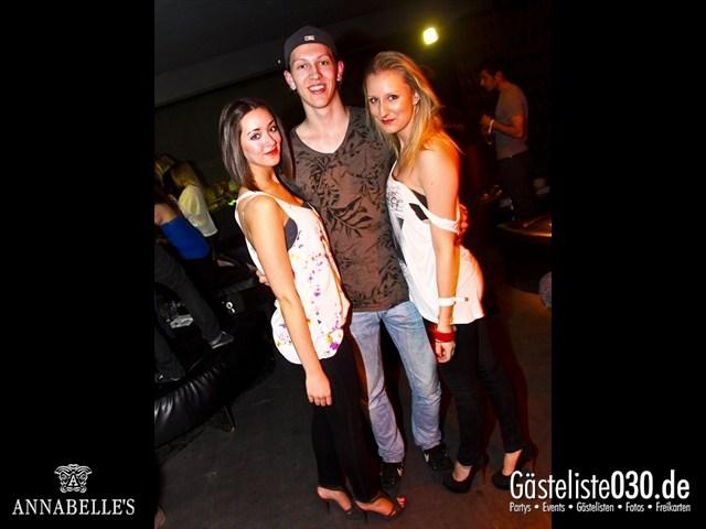 https://www.gaesteliste030.de/Partyfoto #102 Annabelle's Berlin vom 10.04.2012