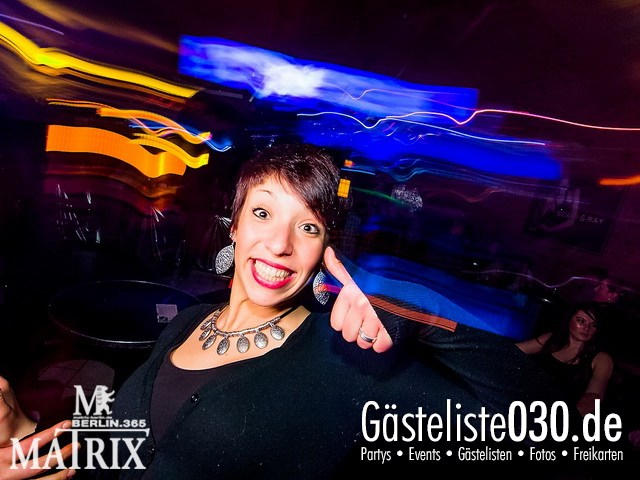 https://www.gaesteliste030.de/Partyfoto #8 Matrix Berlin vom 16.03.2012