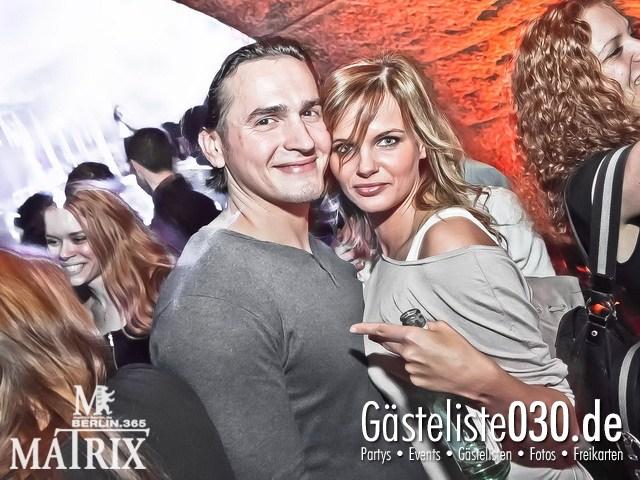 https://www.gaesteliste030.de/Partyfoto #87 Matrix Berlin vom 05.04.2012