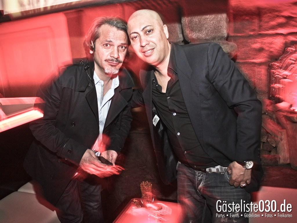 Partyfoto #49 Adagio 14.04.2012 The JAM FM Saturday Club Vol. III