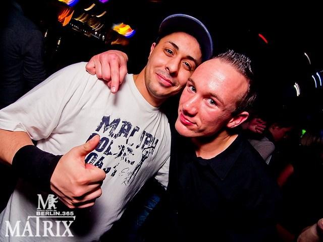 Partyfoto #50 Matrix 28.12.2011 Allure
