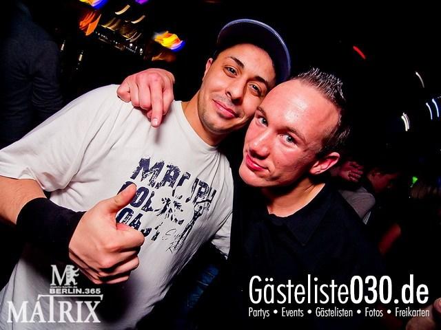 https://www.gaesteliste030.de/Partyfoto #50 Matrix Berlin vom 28.12.2011