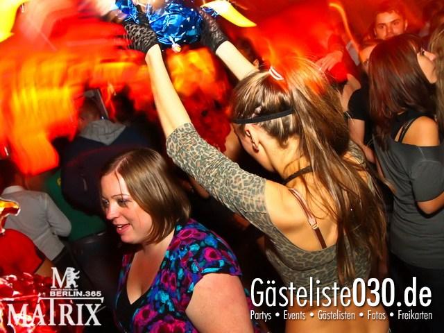 https://www.gaesteliste030.de/Partyfoto #65 Matrix Berlin vom 05.05.2012