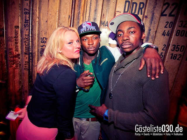 https://www.gaesteliste030.de/Partyfoto #80 Spindler & Klatt Berlin vom 30.04.2012