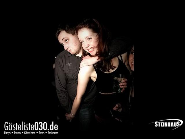 https://www.gaesteliste030.de/Partyfoto #80 Steinhaus Berlin vom 20.04.2012