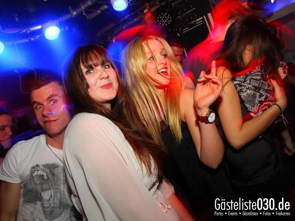 Partyfoto #50 Maxxim 02.04.2012 Monday Nite Club