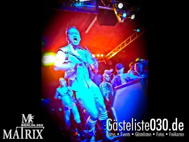 https://www.gaesteliste030.de/Partyfoto #19 Matrix Berlin vom 12.05.2012