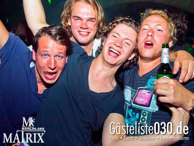 https://www.gaesteliste030.de/Partyfoto #43 Matrix Berlin vom 27.04.2012