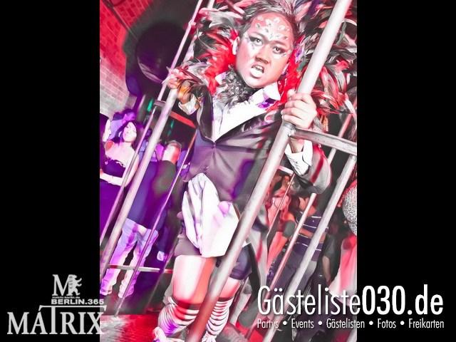https://www.gaesteliste030.de/Partyfoto #27 Matrix Berlin vom 21.01.2012