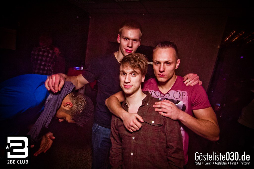 Partyfoto #50 2BE Club 11.02.2012 Blacklightdistrict Special Vol.9