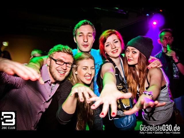 https://www.gaesteliste030.de/Partyfoto #4 2BE Club Berlin vom 05.05.2012