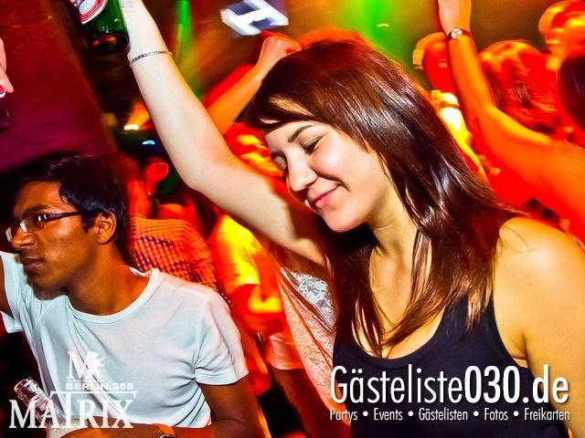 https://www.gaesteliste030.de/Partyfoto #128 Matrix Berlin vom 21.03.2012